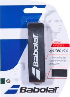 Babolat Syntec Pro Dry Feel Grip (Black, Pack Of 1)