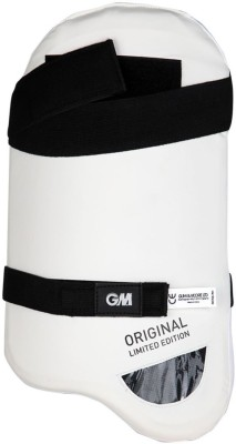 GM Original Limited Edition Inner Thigh Guard White