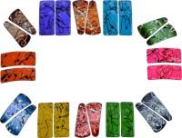 Chetna Tic Tac Tic Tac Clip (Multicolor)