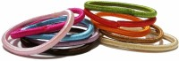 Opc Colorful Elastic Hair Band Rubber Band (Multicolor)