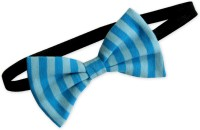 A.T.U.N. Thin Elastics Hair Band (Blue)