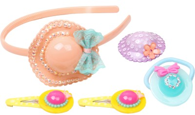 Takspin-Hat-Combo-for-Kids-Hair-Accessory-Set