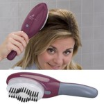 Ideal Home Hair Brushes Ideal Home Magic Hair Coloring Brush