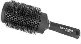 KRAFTPRO Professional Hair Brush for Salon , Beauty Parlour