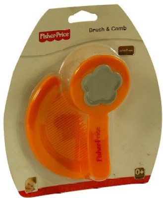 Fisher-Price Delux collection