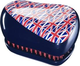 Tangle Teezer Compact Styler Detangling Brush,Cool Britainnia