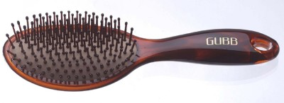 Gubb Hair Brushes Gubb Oval Cushioned Brush Large