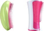 Tangle Teezer Hair Brushes Tangle Teezer Combo Salon Elite Mint and Aqua Pink and White