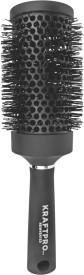 KRAFTPRO Professional Round Hair Brush 53mm for Salon & Beauty Parlour