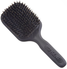 Kent AH13G Pure Bristle Medium Size Paddle Brush