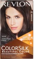 Revlon 3D Technology  Hair Color (Brown, Black)