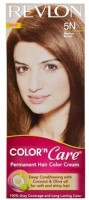Revlon Color N Care Permanent Hair Color (Medium Brown)