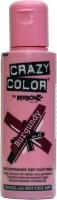 Crazy Color Semi-Permanent Hair Color (Burgundy)