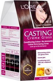 L 'Oreal Paris Casting Creme Gloss Hair Color