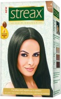 Streax Hair Color (Brown 4)