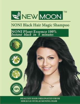 New Moon Hair Colors HCDS 027