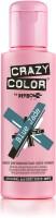 Crazy Color Semi-Permanent  Hair Color (Blue Jade)