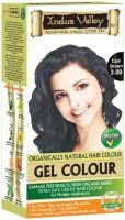 Indus Valley Halal Natural- Dark Brown 3.00 Hair Color (Dark Brown 3.00)