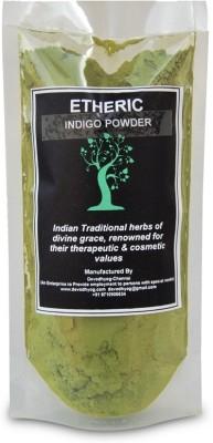 Etheric Hair Colors Etheric Organic Indigo Powder Hair Color