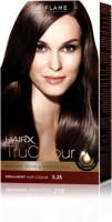 Hair X Tru Colour Radiant Shine & Rich Hair Color (Intense Brown)