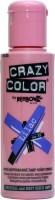 Crazy Color Semi-Permanent Hair Color (Lilac)