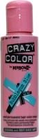 Crazy Color Semi-Permanent Hair Color (Bubblegum Blue)