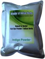 Shagun Gold Henna With Indigo Powder Hair Color (Dark Brown)