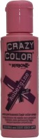 Crazy Color Semi-Permanent Hair Color (Aubergine)