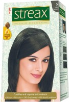 Streax Hair Color (Light Brown 5)