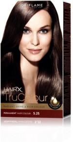 Oriflame Hair Colors Oriflame HairX TruColour Hair Color