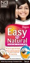 Bigen Easy N Natural N3 Hair Color - Darkest Brown