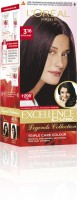 L'Oreal Paris Excellence Creme Legends Collection Hair Color (316)