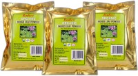 Radico Organic Indigo Leaf Powder(3 In 1) Hair Color (Natural Hair Color)