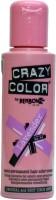 Crazy Color Semi-Permanent  Hair Color (Lavender)