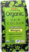 Colour Me Organic Powder Hair Color (Mahogany)