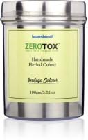 Healthbuddy Zerotox Handmade Herbal Colour (Indigo) 100 Gms Hair Color (Indigo)