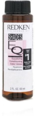 Redken Hair Colors Redken Shades EQ Equalizing Conditioning Gloss Hair Color