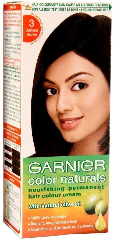 Garnier Natural Hair Color Price In Pakistan