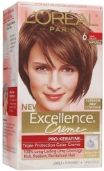L'Oreal Paris Hair Colors L'Oreal Paris Excellence Hair Color