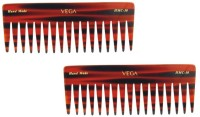 Vega Large Shampoo Comb HMC-30 (Set Of 2)