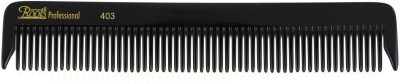 Roots Professional Cutting Combs - Black