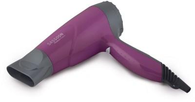 Vidal Sassoon VSDR5824UK Hair Dryer (Pink, Grey)