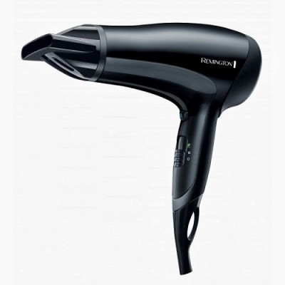 Remington Professional RE-D3010E-75 Hair Dryer (Black)
