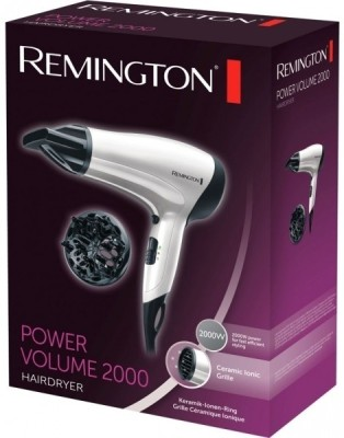 Remington D3015 Hair Dryer