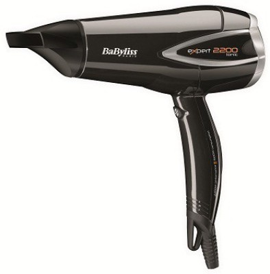 Babyliss D341E Hair Dryer (Black)