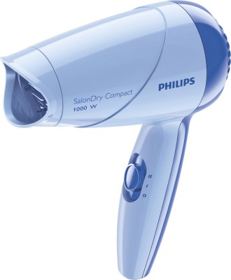 Philips HP8100/06 Hair Dryer (Blue)