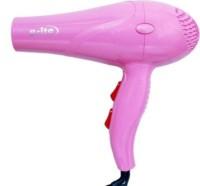 Brite BHD-301 Hair Dryer (Pink, Blue)