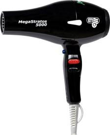 ETI Italy 5000 Professional 2500 Watts AC Motor Mega Stratos Hair Dryer