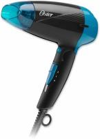 Oster HCSTPRHD33-049 Hair Dryer (Black, Blue)