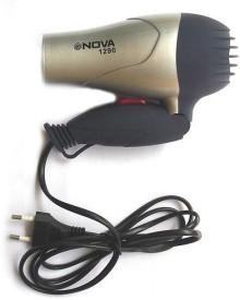 Nova Foaldable NV-1290 Hair Dryer